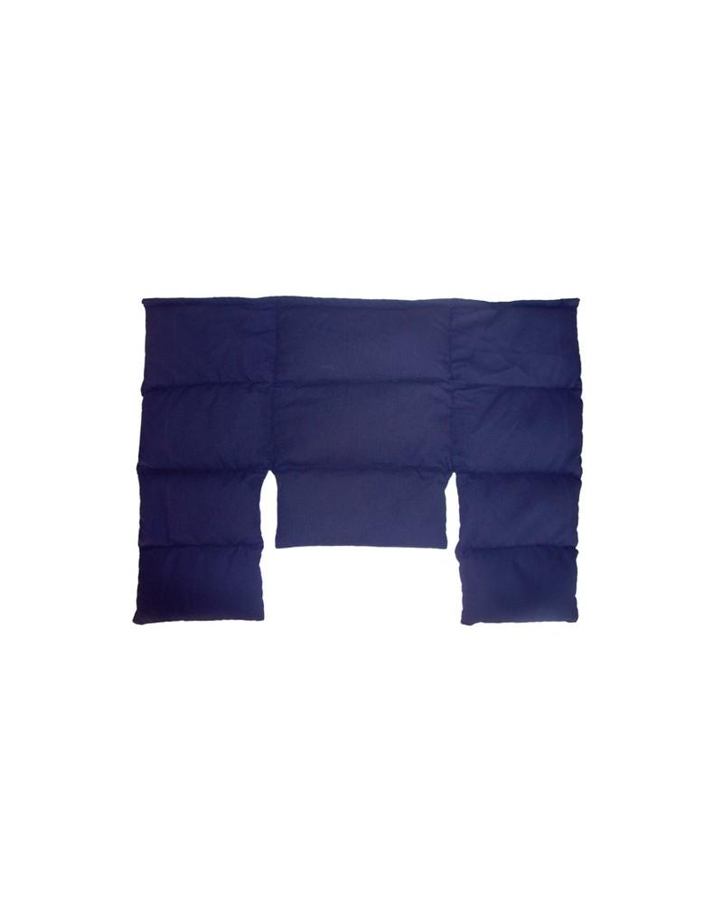 Compresse de lin standard 36x 20 cm