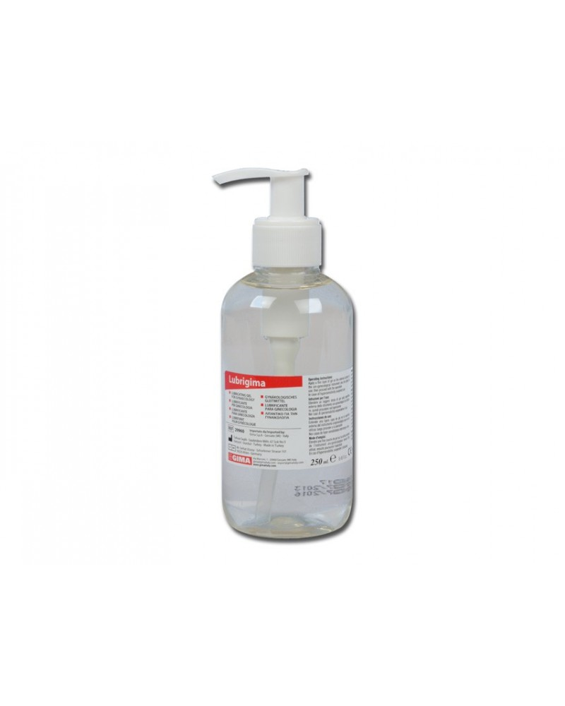 Gel Lubrigima - 250 ml