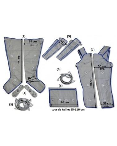 POWER Q1000 Premium / LEG 2
