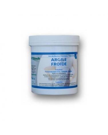 Argile froide Phytotech - pot de 130 ml