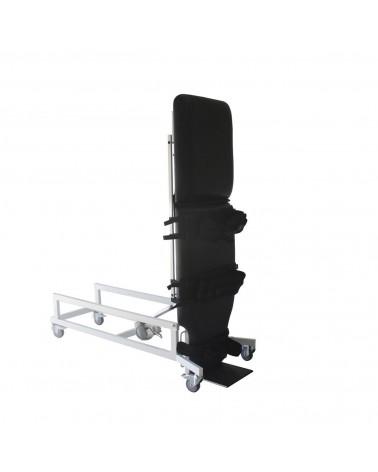 C 690 Table de verticalisation 190 x 62 cm