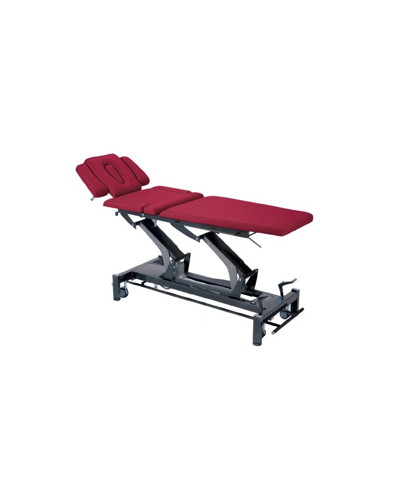 Table Montane Andes 7 sections