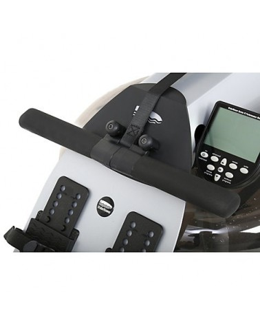 WATERROWER M1 loRise AVEC MONITEUR S4