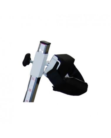 Gouttière simple appui tibial