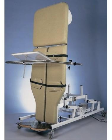 Table de verticalisation top niveau