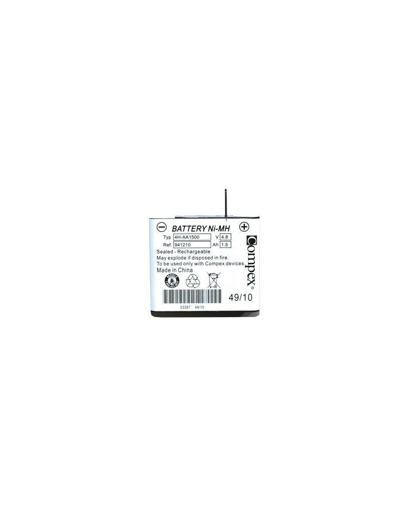 Batterie sport Cefar Compex ( sp/ fit )