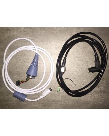 Changement de cable Ultrason