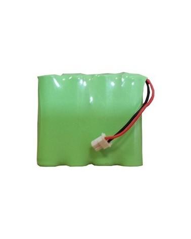 Batterie Globus appareil 2 canaux