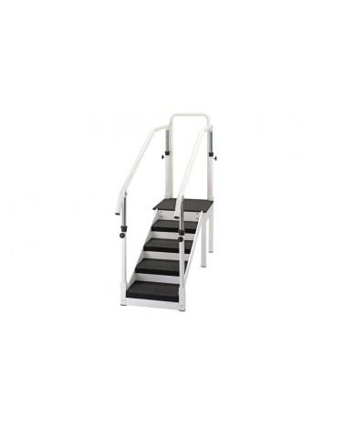 Escalier de rééducation  PONTICELLO encombrement réduit