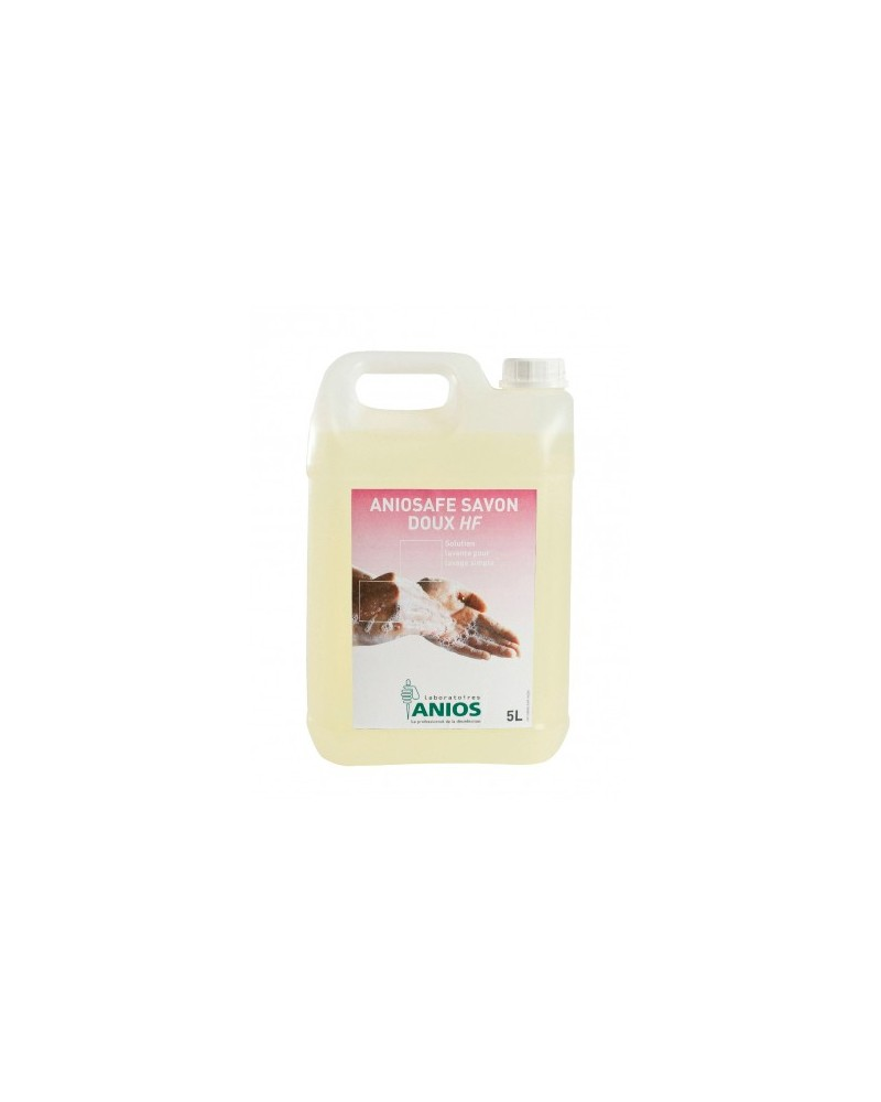 Aniosafe savon 5 L