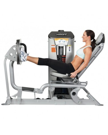 Presse à Jambes Horizontale RS-1403