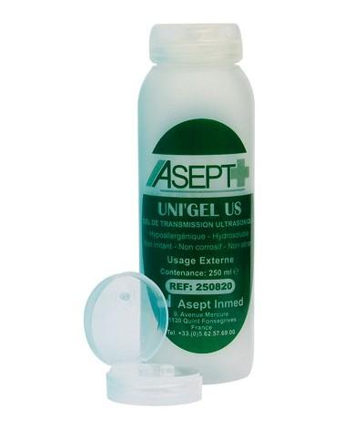 Gel ultrason ( 270 ml )