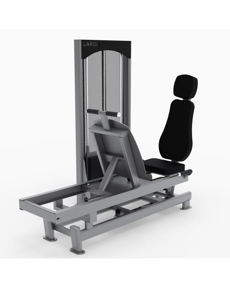 Presse Horizontale  Charge  : 135 kg