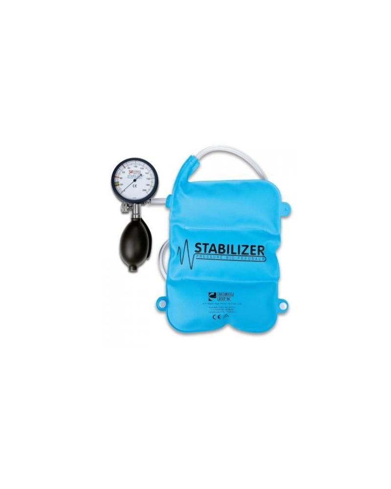 Dispositif Biofeedback de pression Stabilizer
