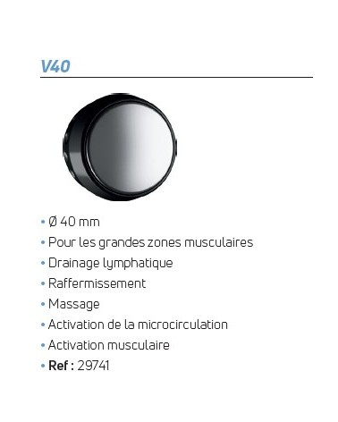 Transducteur V-Actor® V40