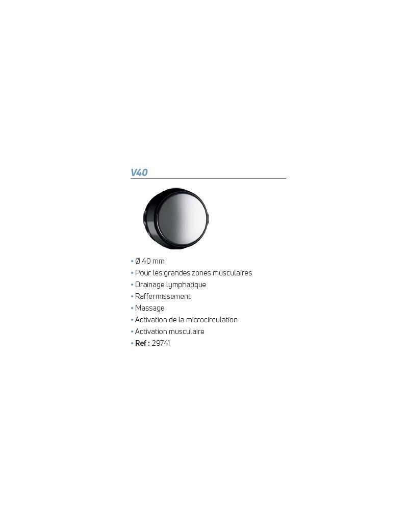 Transducteur V-Actor® V40