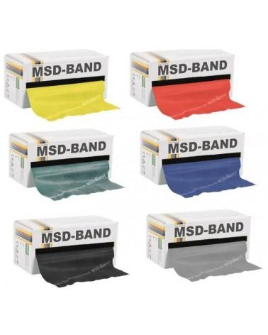 MSD BAND -  longueur 5.5 M