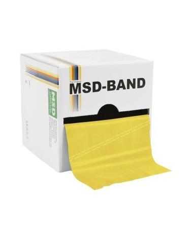 MSD BAND  SOUPLE
