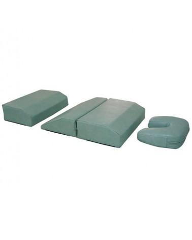 Kit de coussins de relaxation
