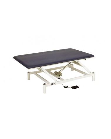 Table Bobath JR / électrique 1 plan: 200 x 100 cm